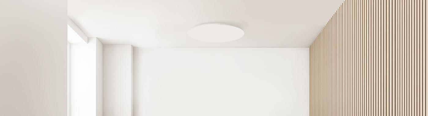 LED Plafonjere