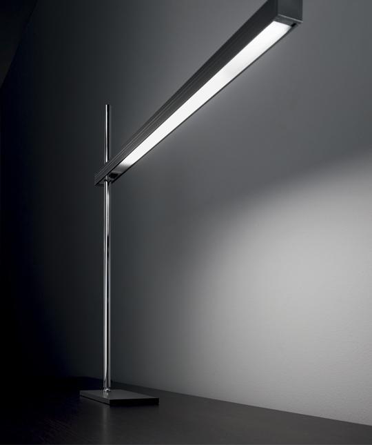 STONE LAMPE